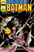Batman #07 (6/1991)