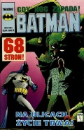 Batman #09 (8/1991)