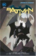 Batman #9 Bloom