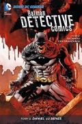 Batman. Detective Comics #2: Techniki Zastraszania