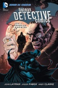 Batman Detective Comics #3: Imperium Pingwina