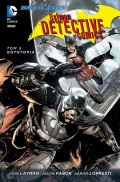 Batman. Detective Comics #5: Gothtopia
