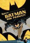Batman: Rok Pierwszy [DVD]