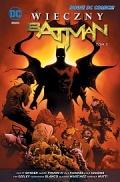 Batman: Wieczny Batman #3