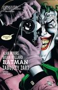 Batman: Zabójczy żart (wyd. II)