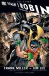 Batman i Robin. Cudowny Chłopiec