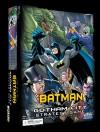 Batman w planszowym Gotham