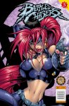 Battle Chasers #3-5