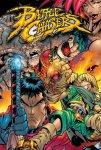 Battle Chasers - wydanie kolekcjonerskie
