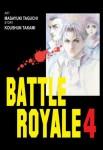 Battle Royale #04
