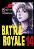 Battle Royale #14