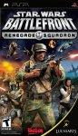 Battlefront: Renegade Squadron (PSP)