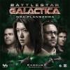 Battlestar Galactica wraca do sklepów