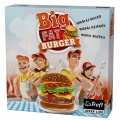 Big Fat Burger - nowość o Fabryki Kart Trefl