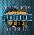Biggs na StarForce