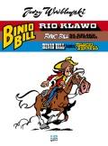 Binio Bill (wyd. zbiorcze): Rio Klawo