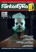 Bioheist - cyberpunkowy scenariusz w Nowej Fantastyce