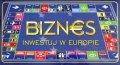 Biznes. Inwestuj w Europie