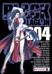 Black Lagoon #04
