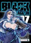 Black Lagoon #07