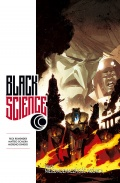 Black Science #3: Niejednoznaczność wzorca