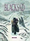 Blacksad #2: W śnieżnej bieli