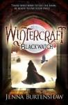 Blackwatch- Jenna Burtenshaw