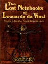Blogosfera: The Lost Notebooks of Leonardo da Vinci - recenzja