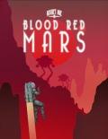 Blood Red Mars w przedsprzedaży