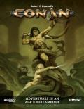 Bromowa okładka nowego Conana