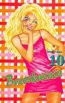 Brzoskwinia #10