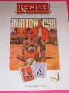Burton-i-Cyb-1-Kosmiczni-rabusie-Komiks-