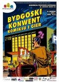 Bydgoski Konwent Komiksu i Gier 2014