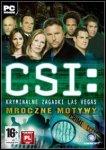 CSI: Kryminalne Zagadki Las Vegas - Mroczne Motywy