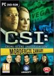 CSI: Mordercze Zamiary