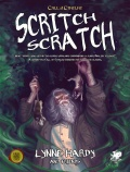Call of Cthulhu: Scritch Scratch