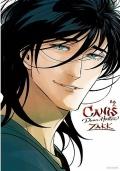 Canis #2: Dear Hatter