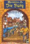 Carcassonne-Zamek-edycja-niemiecka-n4232