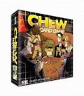 Chew: Karcianka do żucia