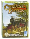 Chicago Express Rozszerzenie