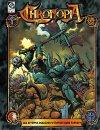 Chronopia - Podręcznik Podstawowy