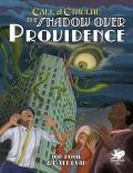 Cień nad Providence dostępny w druku