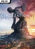 Civilization VI – Rise and Fall