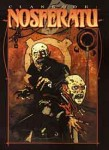 Clanbook: Nosferatu, revised edition
