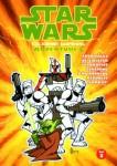 Clone Wars Adventures. Volume 3 TPB