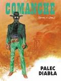 Comanche #07: Palec diabła