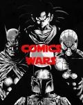 Comics Wars 2015