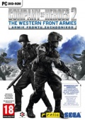 Company of Heros 2: Armie Frontu Zachodniego