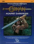 Conan Against Darkness!