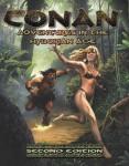 Conan RPG: Adventures in the Hyborian Age